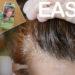 【ヘナと比較】自然派Naturtintの白髪染めが簡単だった!